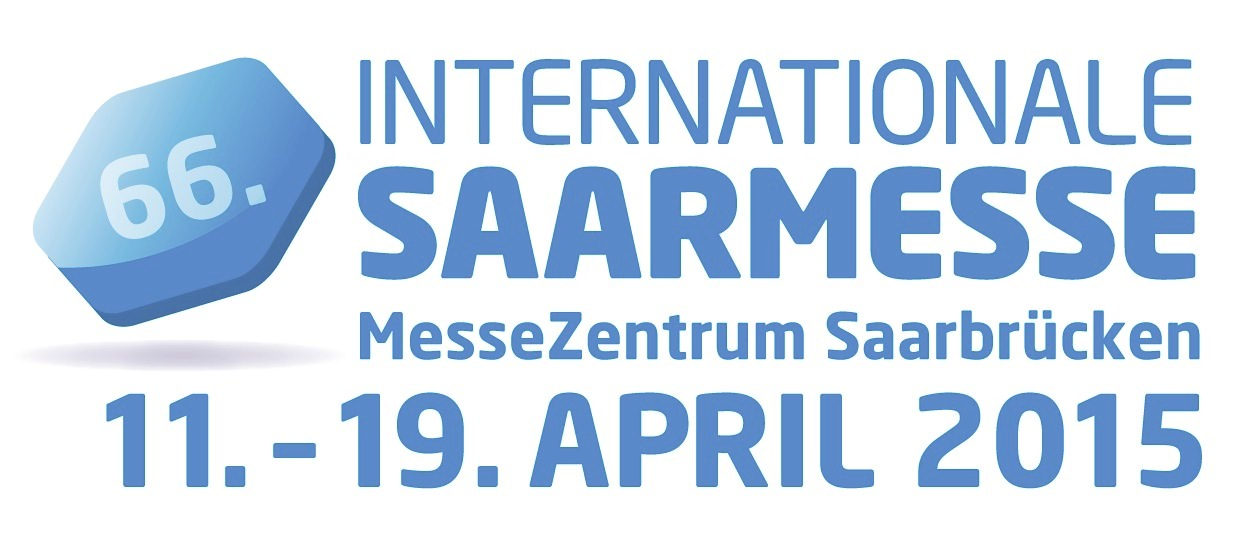 Saarmesse 11. bis 19. April 2015